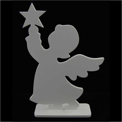 Aniołek z gwiazdką