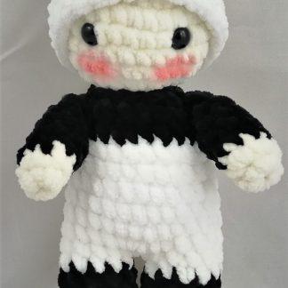 Pluszak panda