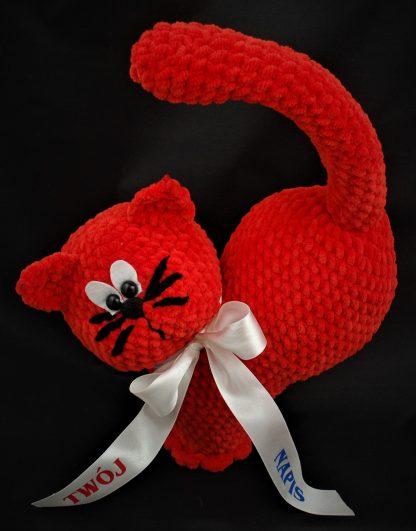 Kotek Walentynek