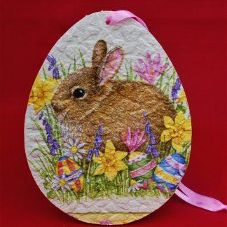 Jajo dekoracja