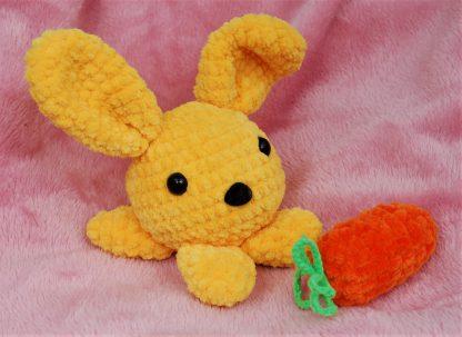 Słodziak królik