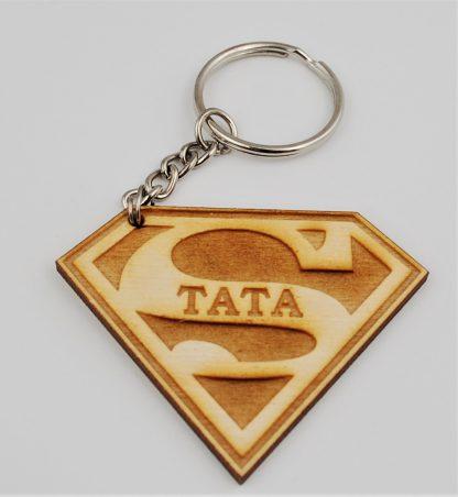 Brelok Super Tata