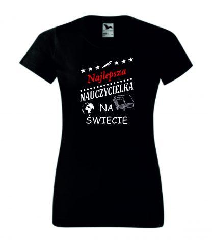 Koszulka Dzień Nauczyciela