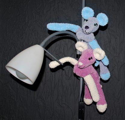 Wesoła myszka Bartosz