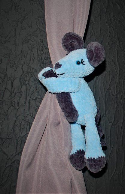 Wesoła myszka Karol