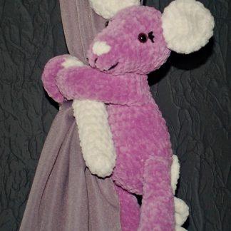 Wesoła myszka Zuzia