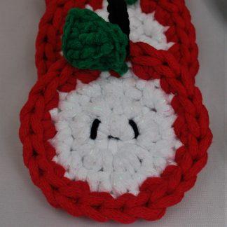 Jabłka dekoracyjne