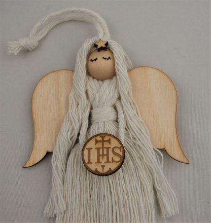 Anioł komunijny