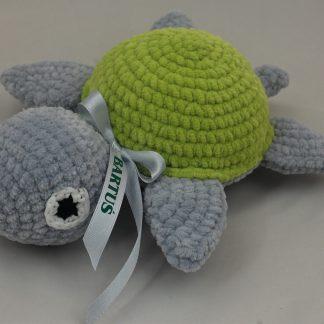 Żółwik Bartuś